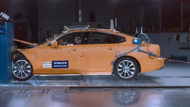 볼보자동차, 품질·성능에서도 업계 최상급 브랜드로 '발돋움'
