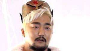 애플패드(사과패드) 팬들에 쏜 유병재, 이유는?