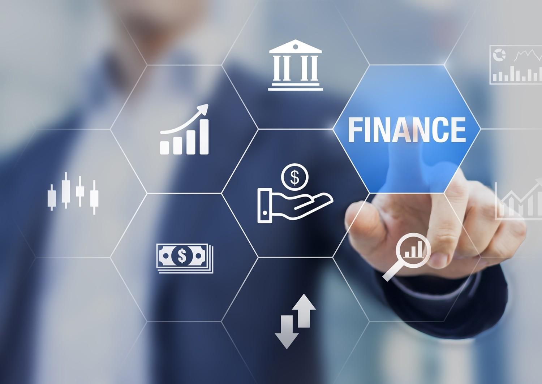 경쟁력 있는 금융 인터넷 서비스의 조건