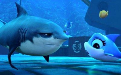 [ET-ENT 영화] '빅샤크2: 해저2만리' 다양한 얼굴 표정에 공감하고 감정이입하게 된다