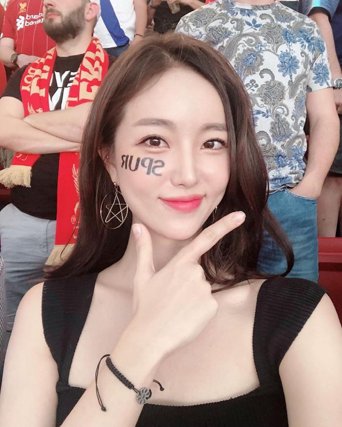 사진=김남희 인스타그램 발췌