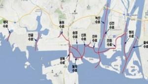 정부, '기수생태계 복원' 위해 낙동강 수문 40분 개방