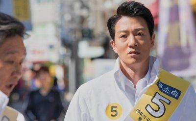 [ET-ENT 영화] '롱 리브 더 킹: 목포 영웅' 예상 가능한 시나리오이지만, 몰입해 응원하게 되는 이유는?