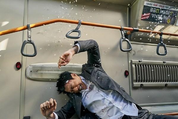 '롱 리브 더 킹: 목포 영웅' 스틸사진. 사진=메가박스중앙 플러스엠 제공