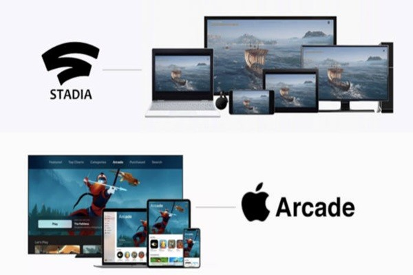 Google's Stadia and Apple Arcade to Bring Changes to Experiences of Mobile Games