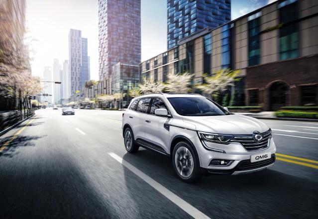 국내 중형 SUV 시장, '똑똑함'으로 승부
