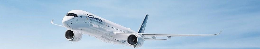 루프트한자 항공기, 사진제공=루프트한자 홈페이지