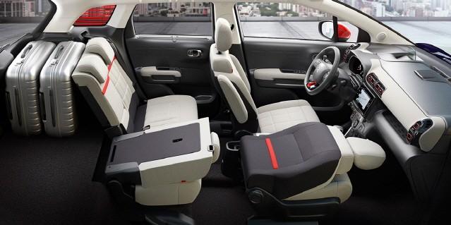 시트로엥, '뉴 C3 에어크로스 SUV' 사전 계약 실시