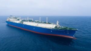 대우조선해양, LNG운반선 1척 수주…올해 목표 32% 달성