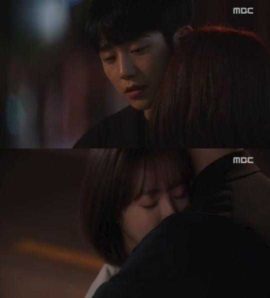 사진=MBC '봄밤' 방송 캡처