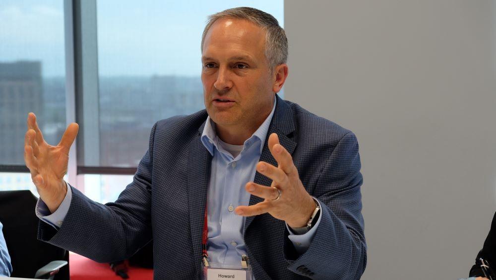 하워드 헤플만(Howard Heppelmann) PTC 커넥티드 솔루션 총괄부사장