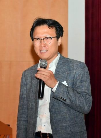 최재홍 인피니언코리아 기술총괄.