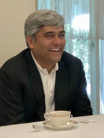 미히르 슈클라 오토메이션 애니웨어 CEO