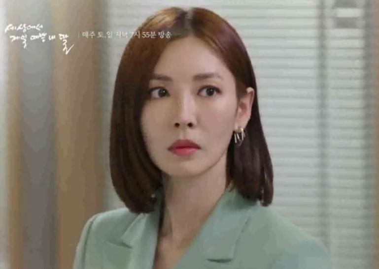 사진=KBS2 '세상에서 제일 예쁜 내딸'