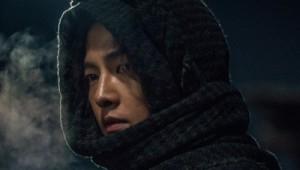 '아스달 연대기' 등장인물 송중기, '절대 냉혹 전사' 변신