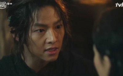 [ET-ENT 드라마] '아스달 연대기'(5) 은섬은 결정적일 때 왜 도망을 갈까? 꿈을 만나지 못하는 독특한 이그트 타곤!