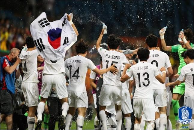 사진=대한축구협회 제공