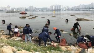이번주 '해양쓰레기 정화주간'…135곳 연안서 쓰레기 수거