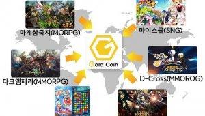 히트메이커 조영종 대표, 블록체인과 결합한 글로벌 게임 서비스 계획 발표