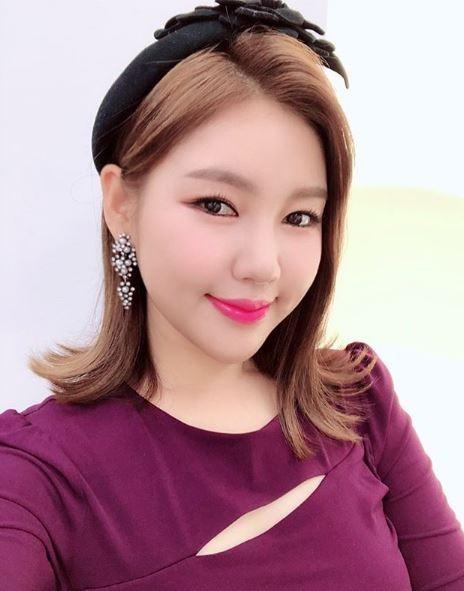 사진=송가인 인스타그램 캡쳐