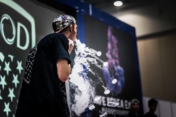 '제2회 한국국제전자담배박람회(VAPE KOREA EXPO 2019)' 7월 5일 킨텍스에서 개최