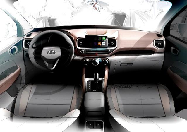 현대차, 엔트리 SUV '베뉴(VENUE)' 24일부터 사전계약