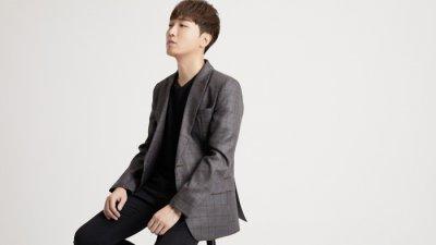 황인욱, 신곡 '포장마차'로 차트 상위권 안착
