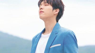 인피니트 남우현, 오는 8월 단콘 '식목일 2' 개최