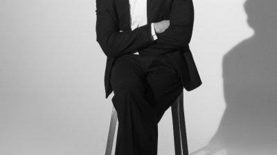 """[인터뷰] 김민석 모래공장 아카데미 원장, """"열정배우 남궁민, 연기톤 노트만 십수 권"""""""