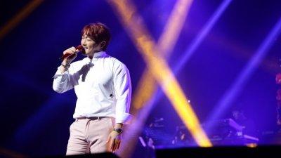 [스테이지리뷰] KCM, '감성고음 뮤지션의 공감 음악 히스토리' (KCM 서울콘서트 리뷰 종합)