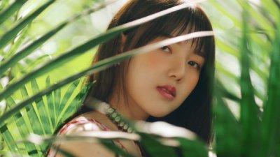 여자친구 예린, '열대야' 개별영상 통해 몽환매력 과시