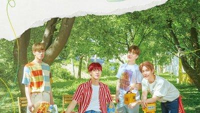 엔플라잉, 내달 단독콘서트 개최 확정…금일 예스24서 티켓오픈