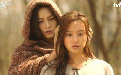 [ET-ENT 드라마] '아스달 연대기'(8) 사야 캐릭터의 약진! 은섬과 탄야 또한 변화하거나 질주할 것인가?