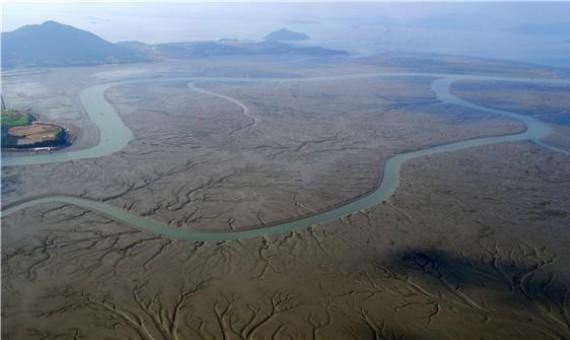 신한 갯벌 습지보호지역