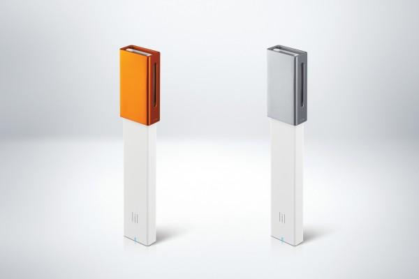 액상형 전자담배 릴 베이퍼