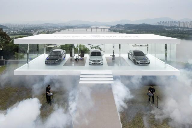 BMW, 한상윤-주양예 체재로 선두 복귀 노린다