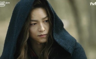 [ET-ENT 드라마] '아스달 연대기'(9) 송중기는 얼마나 힘들었을까? 재미의 의미? 소문이라는 키워드?
