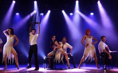 [ET-ENT 뮤지컬] '번더플로어' 업바운스 댄스와 다운바운스 댄스의 시너지! 아이솔레이션의 감동!