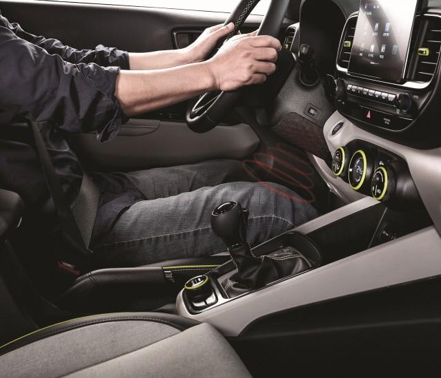 현대차 SUV '베뉴', 돋보이는 특장점은?