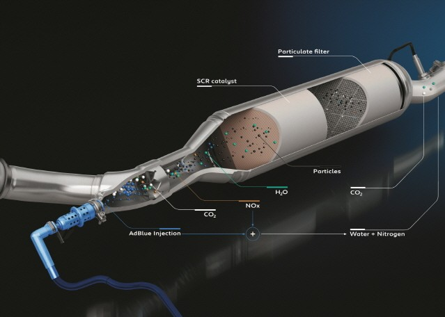 푸조, '멀티 에너지 플랫폼 전략'으로 배출가스 규제 극복한다