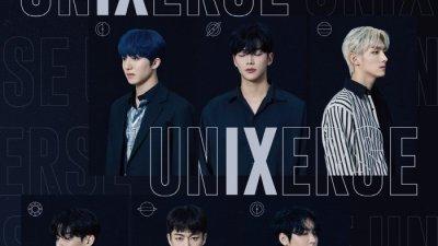 SF9, 내달 10일 단콘 'UNIXERSE' 개최..금일 예스24서 티켓오픈