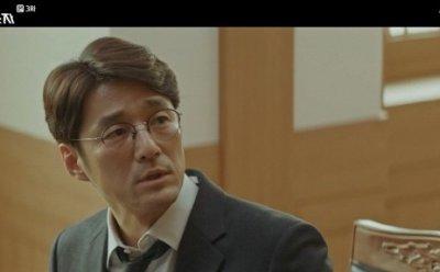 [ET-ENT 드라마] '60일, 지정생존자'(3) 지진희의 연기는 존재감을 발휘하는가? 박무진 캐릭터의 진정성!