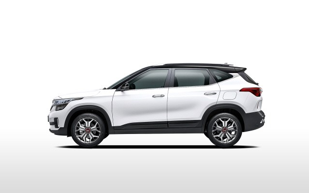 금호타이어, 기아차 신형 SUV 셀토스에 OE 단독 공급