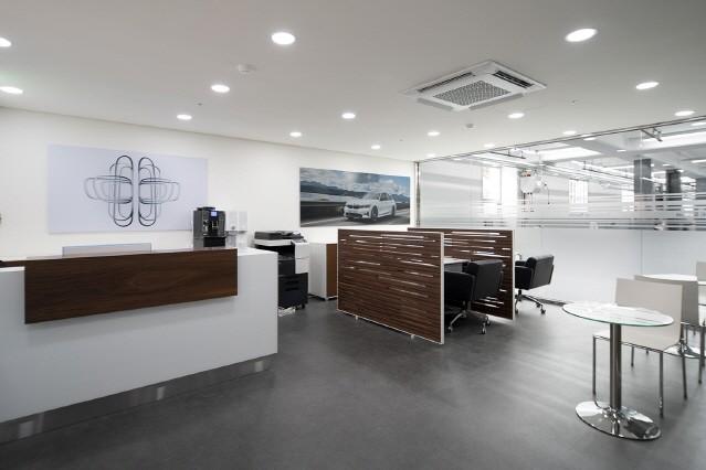 BMW 동성모터스, 롯데마트 내 패스트레인 서비스센터 오픈