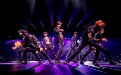 GOT7, 월드투어 'KEEP SPINNING' 미주공연 성료…美 4곳 등 북남미 7개도시 매료