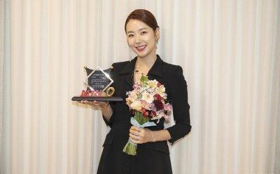 소이현, 2019 MTN 방송광고 페스티벌 'CF스타상' 수상