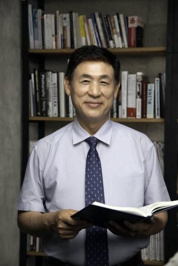 이동훈 제12대 서울과기대 총장 1순위 후보자