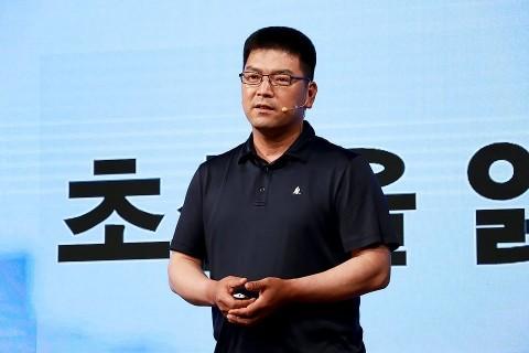 """우주종합건설 김원준 대표, """"초심이 준비되어 있어야 한다"""""""