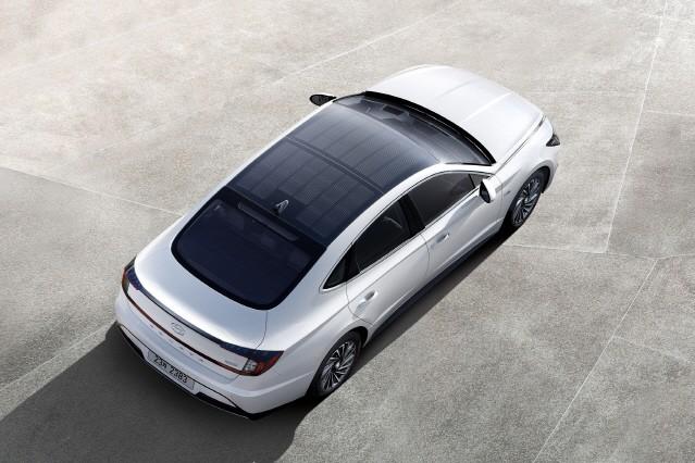 현대차, 신형 쏘나타 하이브리드 출시…값은 2754만~3599만원