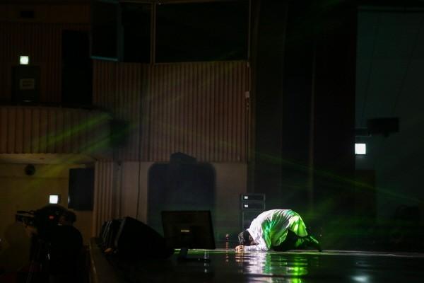 2019 먼데이키즈 전국투어콘서트 '발라드맛집' 공연사진. 사진=먼데이키즈컴퍼니 제공